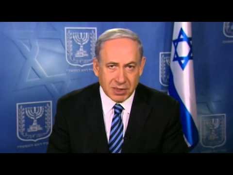 Netanyahu - Israeli Prime Minister Benjamin Netanyahu in an interview on Monday (July 21) with NBC Nightly News said Israel was right to send soldiers into Gaza.