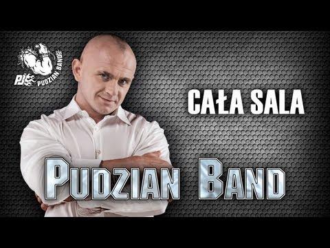 Pudzian Band-Cała sala buja sie