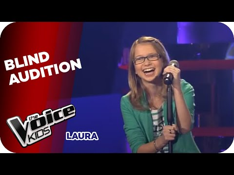 The Voice Kids: Whitney Houston - I will Always Love Yo ...