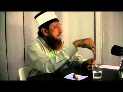 Religious & Spiritual Arrogance & The Age Of Dajjal By Sheikh Imran Hosein