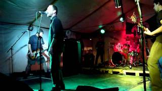 Video Telefon (full concert): 1. ? (StreetFest, Brno, 21/5/2011)