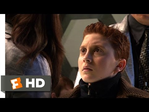 Spy Kids 3-D: Game Over (3/11) Movie CLIP - Are You With Us? (2003) HD