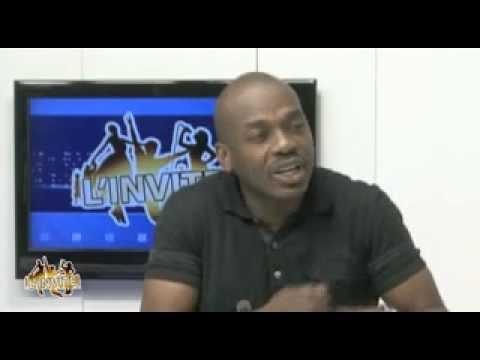 L'invite avec Patson - ACI Tv (part 1)