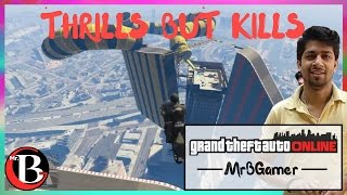 Grand Theft Auto V Online  Thrills But Kills 0.2 # 88!!GiveAway $eason!!Origin: daraptoorSteam ID: goo.gl/JidJM3Soical Club ID: goo.gl/RcgPF8Paytm Donate - 8826465880 Its Your Choice... HI GUYS! WELCOME TO MY LIVESTREAMPLEASE LIKE  AND SUBSCRIBE MY CHANNEL!MY WEBSITE: goo.gl/YjoLr8MY FB PAGE: https://www.facebook.com/MrBGamerYT/ASK ANY QUESTIONS ON MY FB PAGE, OUR PAGE MANAGERS WILL REPLYTO YOUR QUESTIONS AS SOON AS POSSIBLEOur Best MODERATORS:(Aaryaman Maity) (Ajay Bhandari)(Krishna Sharma) (Biki)(PK)(Aayush Tolani)(pratik)(Shadowmaster)(harsh gujjar)(daraptoor)Thakur Amit K. & Thakur AmanMr Black Gamer Youtuber, Enertainer, Vlogs and More  Mr.BlackGamerWelcome to my Website I make gaming videos, vlogs, mostly GTA5 LIVE, but other games from time to time as well! Dont forget to get updated to My Giveaways.blackgamer.inPC CPU: AMD FX-8350 8CORE 4.0GHzGPU: AMD R9 270X 4GBRam: 16GBWINDOWS VERSION: WINDOWS 10 ULTIMATEHARDRIVE: 1TB Western digitalMONITORS: DUAL MONITOR HCL,DELL