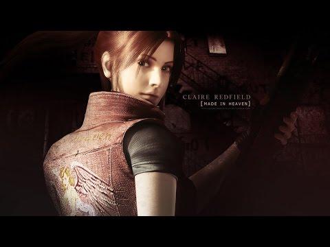 Resident Evil Code Veronica X - Até Zerar ?