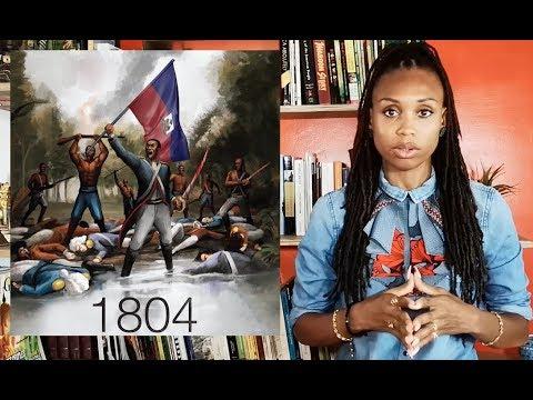 La vérité sur Haïti видео