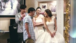 Nonton                              The Wedding Diary Official Trailer 2012 Film Subtitle Indonesia Streaming Movie Download