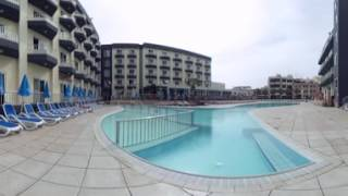 Bugibba Malta  city images : Topaz Hotel in Bugibba Malta Virtual Tour