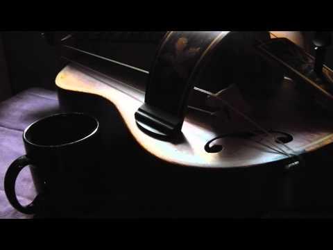 'Der Leiermann' (The Hurdy Gurdy Man) - Mantey/Schubert/Muller