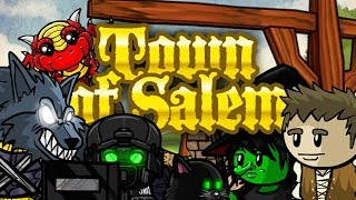 THIS GAME GIVES ME TRUST ISSUES IN MY FRIENDS - TOWN OF SALEM MURDER MYSTERY