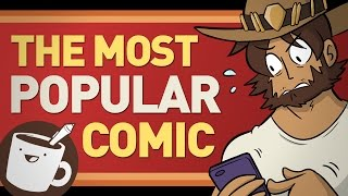 The World's Most Popular Comic
