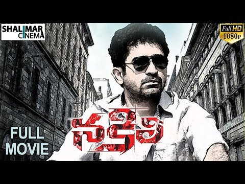 Nakili (Naan) Latest Telugu Full Length Movie || Vijay Antony, Rupa Manjari || Shalimarcinema