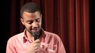 Bilal Show - (Emotional clip) Crying of Tree in Love of Prophet Mohmmed in Amharic