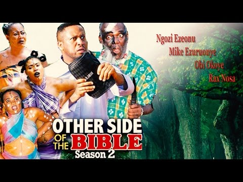 Other Side Of The Bible 2   -   2016  Latest Nigerian Nollywood Movie