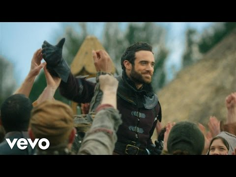Galavant (OST by Cast of Galavant) [Lyric Video]