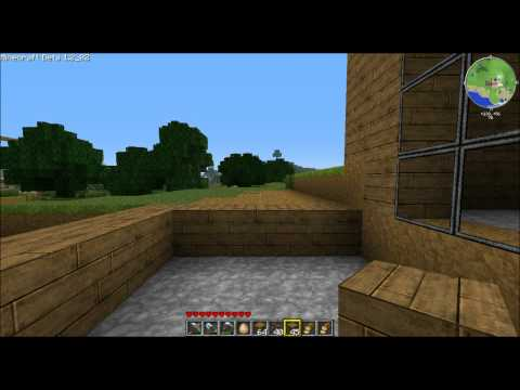 preview-Let\'s Play Minecraft Beta! - 045 - Fresh new look:) (ctye85)
