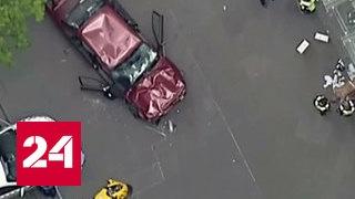 Число жертв водителя-убийцы в Мельбурне выросло до пяти