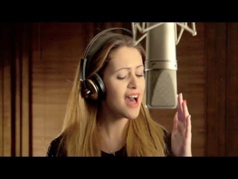 Lady Gaga ft. R.Kelly – Do What You Want (Cover by Alison)