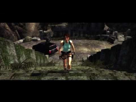 Tomb Raider Legend Xbox 360