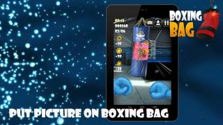 Boxing Bag Free YouTube video