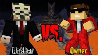A Hacker destroys a whole server and decides to join a new server. Can the owner stop him from spreading fear and terror? Find out in this funny Minecraft video!➜SERVER IP: mc.trovical.com➜WEBSITE: https://www.trovical.com/➜STORE: https://store.trovical.com/-------------------------------------------➤Subscribe here: http://goo.gl/RI2d5B-Actors: AdvanceLAMP, TheHandsomeLord, byMaree, SeaKnight, Faithfularts,  Juultjuh, ColaMafia, larryyyoshiboy-Thanks so much to bymaree for building the awesome houses -- Find Me! --------➤Instagram: http://goo.gl/28SQ6y➤Facebook: http://goo.gl/mWdI1y➤Twitter: https://twitter.com/TheGoldenArmor-Hacker&Pro vs. Herobrine: https://www.youtube.com/watch?v=8VsGDt4ceKY&t=2s-Hacker vs. Pro: https://www.youtube.com/watch?v=sxYwsXpv3g8&t=180s(P.s. Wanna help? You can add subtitles to this video!)My second channel: https://goo.gl/q5pxPABucketPlanks: https://goo.gl/4RQzK6The Hacker destroyed another server. Trolling innocent bystanders, griefing houses and build and even the admins left the server. It's getting boring so the Hacker decides to join a new server. TROVICAL. He plans to destroy Trovical. Can the owners stop him?This Minecraft video was presented to you by GoldenArmor.--Credits----http://freesound.org/ -Production Music courtesy of Epidemic Sound: http://www.epidemicsound.com-freesfx.org-Texture Pack: http://www.planetminecraft.com/texture_pack/blocksmith-hybrid-75-animations/Mod: https://minecraft.curseforge.com/projects/fidget-spinnerhttps://www.planetminecraft.com/project/xanders-keep/-House designs made by byMaree inspired by  Rizzial and MrCubeyThis is just a fictional story and for your entertainment :)!