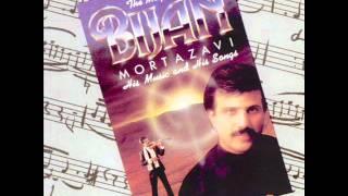 Bijan Mortazavi - Raghse Atash |بیژن مرتضوی - رقص آتش