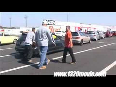Street Racing Documentary (DVD) | Deleted Scene