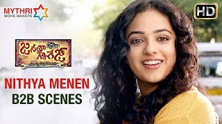 Video Nithya Menen Back 2 Back Scenes   Janatha Garage Telugu Movie   Jr NTR   Mohanlal   Samantha MP3, 3GP, MP4, WEBM, AVI, FLV Januari 2019