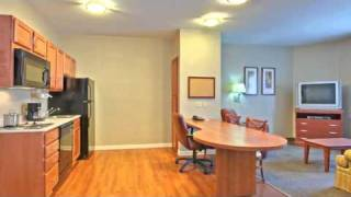 Clarksville (TN) United States  city pictures gallery : Candlewood Suites Clarksville - Clarksville, Tennessee