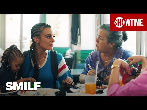 'What the Hell Happened To Your Hair?' Ep. 7 Official Clip | SMILF | Season 2