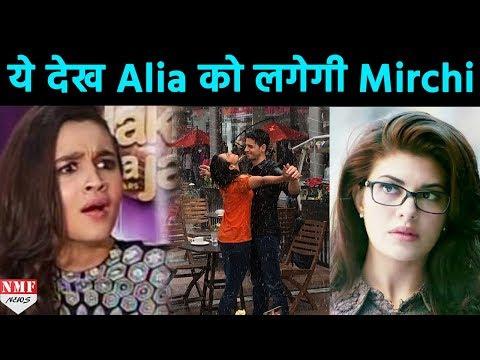 Alia- Jacqueline को छोड़ इस Actress के साथ Romance कर रहे हैं Sidharth