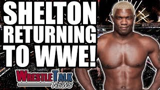 Major GFW returns & new champion, Shelton Benjamin returning to WWE and more in this WrestleTalk News Aug. 2017...Subscribe to WrestleTalk for daily WWE and wrestling news! https://goo.gl/WfYA12Support WrestleTalk on Patreon here! http://goo.gl/2yuJpoSubscribe to WrestleTalk's WRESTLERAMBLE PODCAST on iTunes - https://goo.gl/7advjXSouthpaw Regional Wrestling season two trailer, featuring John Cena, Chris Jericho & more - https://www.youtube.com/watch?v=0wcpqaUKoT0&feature=youtu.beTaryn Tarrell, Jim Cornette and Petey Williams return to GFW, via Wrestling Observer - http://www.f4wonline.com/tna-results/gfw-impact-results-destination-x-241196 Eli Drake is the new GFW Champion, via Wrestling Observer - http://www.f4wonline.com/tna-news/gfw-crowns-new-world-champion-tv-tapings-241201 Shelton Benjamin has signed to return to WWE, via PWInsider - http://www.pwinsider.com/article.php?id=111699&p=1Catch us on Facebook at: http://www.facebook.com/WrestleTalkTVFollow us on Twitter at: http://www.twitter.com/WrestleTalk_TV