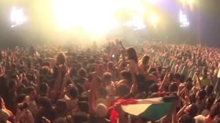 David Guetta - Shot Me Down | Creamfields Chile 2014