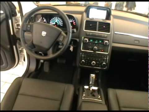 2010 Dodge Journey R/T Video Tour 11826