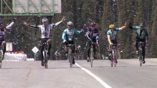 Pagosa Springs (CO) United States  City pictures : Phil Keoghan in Pagosa Springs, CO For Ride Across America