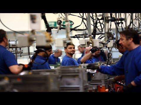 نسب متفاوتة للناتج الإجمالي الصناعي في الوطن العربي