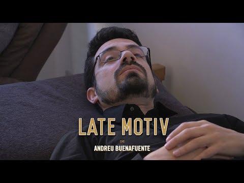 LATE MOTIV - Carlo Padial. 'Buscando terapeuta' | #LateMotiv318