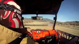 8. Polaris ATV Adventures in Gorman