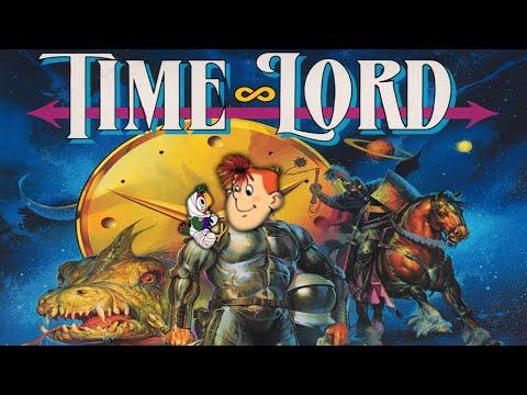 [HARD NES] Time Lord - Абсурд во Времени
