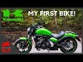 Vulcan S Bike Reveal! 1st Ride And Review