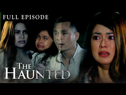 The Haunted | Finale Episode | February 9, 2020 (With Eng Subs)