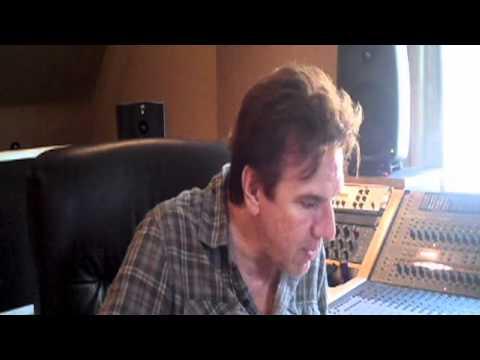 Trace Foster interviews Dann Huff