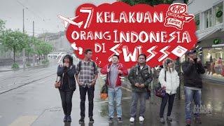 Berdasarkan hasil pemantauan MBDC, inilah kebiasaan yang dilakukan orang Indonesia saat liburan ke luar negeri. Anyway, siapakah mereka? Kenapa ...