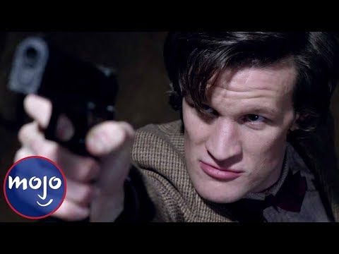 Top 10 Worst Things The Doctor Has Ever Done