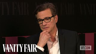Nonton Colin Firth On    Devil   S Knot    At The Toronto International Film Festival 2013   Vanity Fair Film Subtitle Indonesia Streaming Movie Download