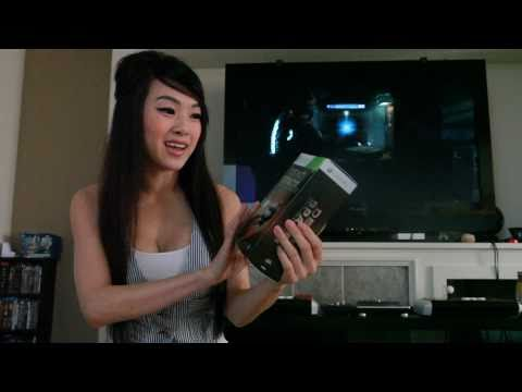 Dead Space 2 Unboxing Video (Wait For It)