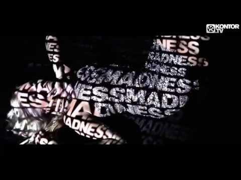 Cascada feat. Tris – Madness