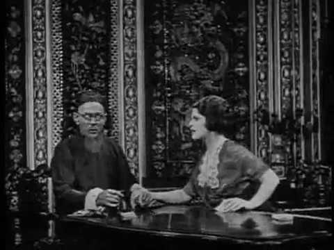 OUTSIDE THE LAW (1921 - Silent) Lon Chaney - Priscilla Dean