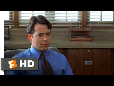You Can Count on Me (8/9) Movie CLIP - Your Future at the Bank (2000) HD