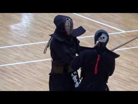 ASKA 親子で参戦!第41回 全日本高齢者武道大会 in 日本武道館
